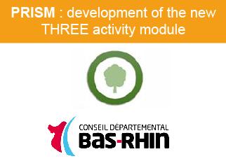 PRISM module ARBRE Bas-Rhin