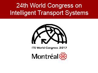 Congrès international des STI-C à Montréal