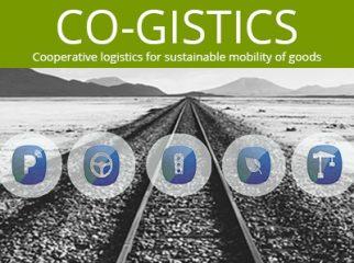 Présentation projet CO-GISTICS, Geoloc Systems