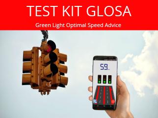 Test Kit GLOSA