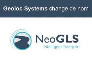 Geoloc Systems change de nom
