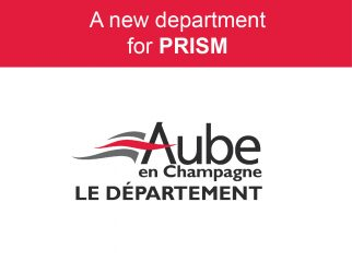 New department PRISM