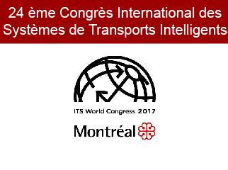 Congrès international des STI-C à MontréalCongrès international des STI-C à Montréal