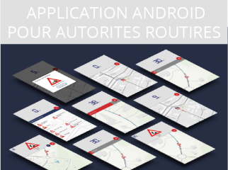 ANDROID AP ROAD AUTH FR